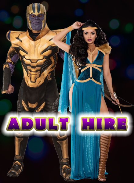 Adult Hire