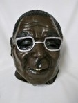 Mugabe Mask Hire