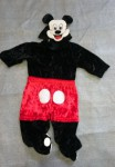 Toddler Mickey Mouse