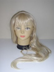 Quality Long Blonde Wig