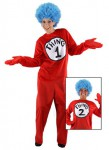 Thing 1 and  Thing 2