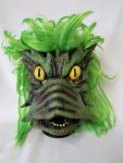 Sea Monster Mask